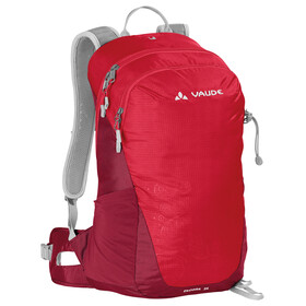 VAUDE Tacora 26 Daypack Women red